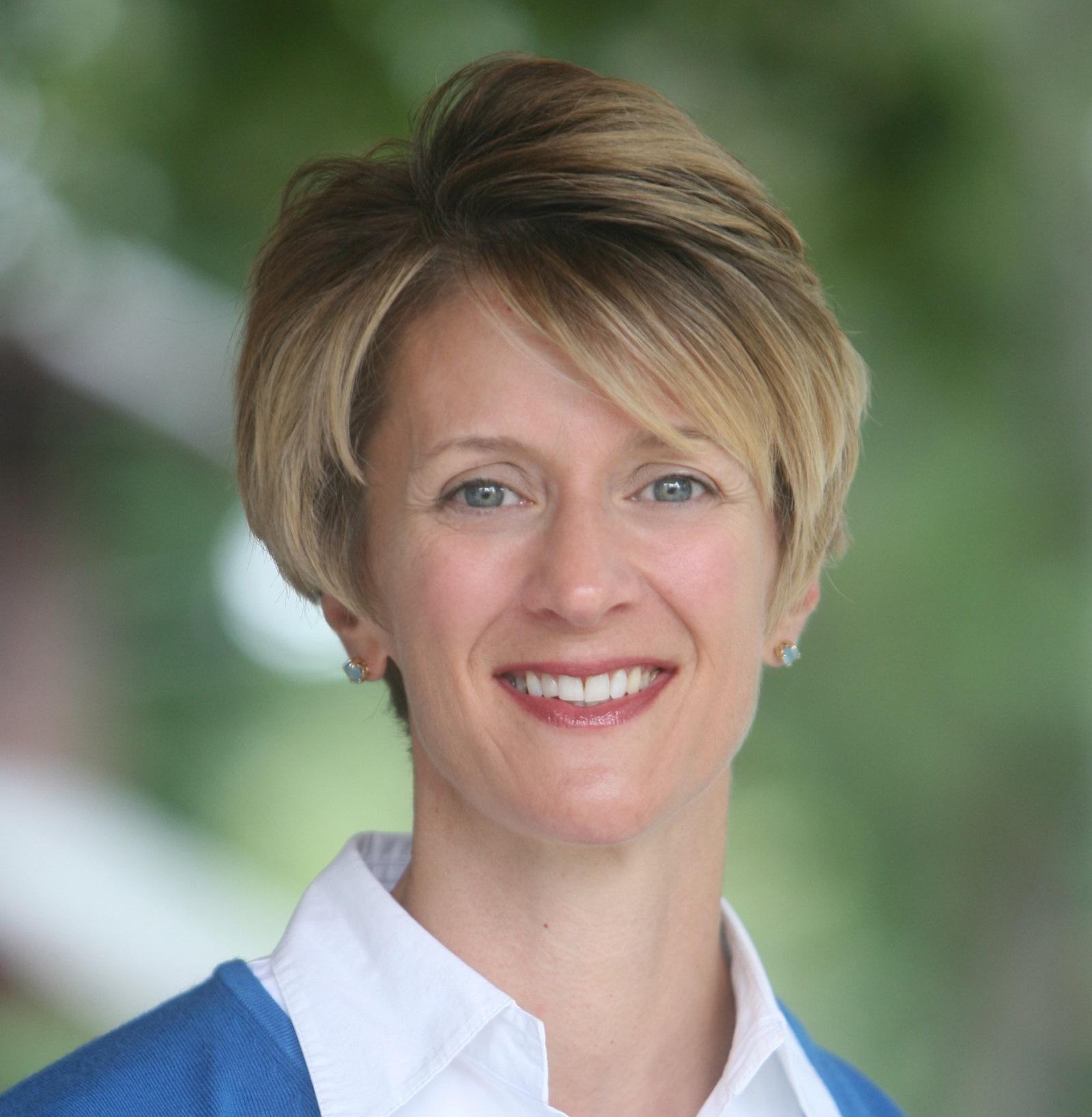 Dr. Elizabeth M. Ward