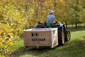 Kershaw_AppleBin&Tractor