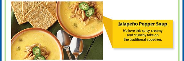 Jalopeno Popper Soup