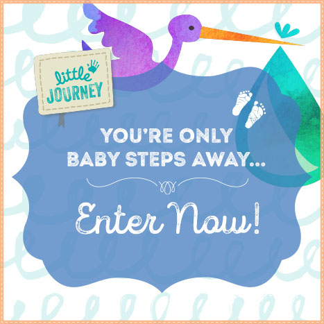 Baby Enter Now Image