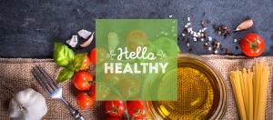 Hello Healthy!