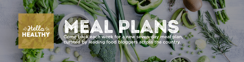 Meal Plans Archive | ALDI Blog