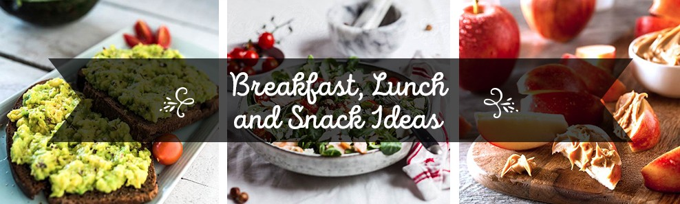 Breakfast lunch and snack ideas aldi forumfinder Choice Image