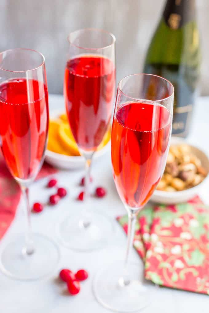 New Year's, New Year's Eve, Party Hosting Tips, Holiday Party, Hosting Tips, ALDI, ALDI Wines, ALDI Cocktails, Award-Winning Wines, ALDI USA