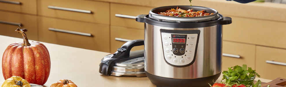 Three Recipes Kitchen Tested Pressure Cooker Comfort Food