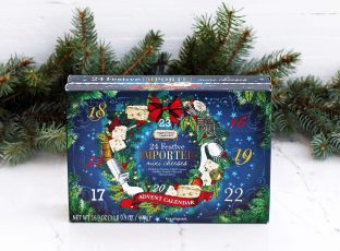 The Wine and Cheese Advent Calendar Blog