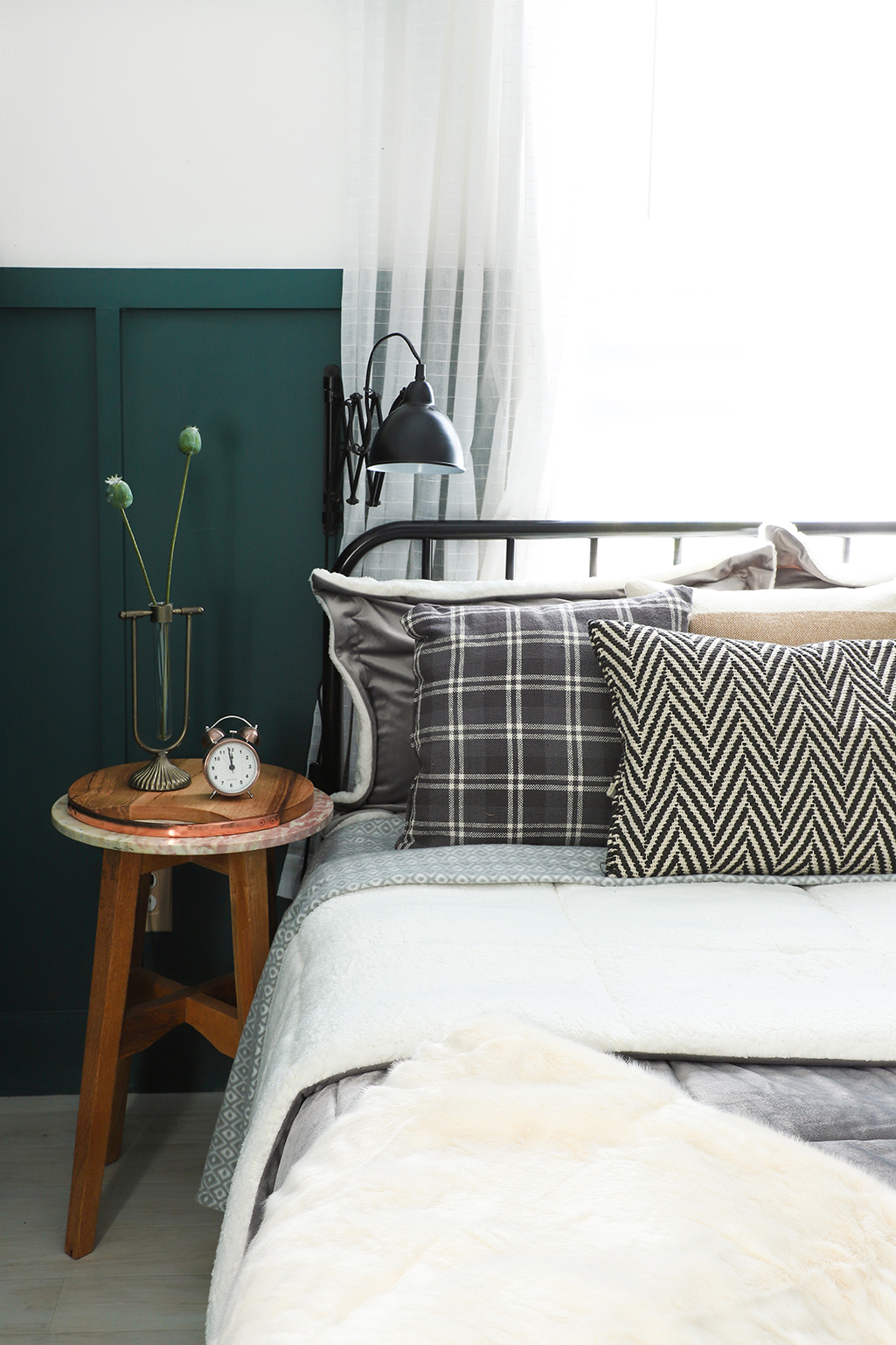 Tips For Sustainably Refreshing Your Bedroom Upcycling Old Bedding Aldi Blog